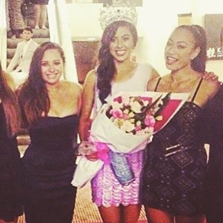 Throwback with Miss World NZ _dreamcatchersworldwide