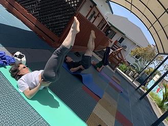yoga ac