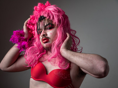 Tranimal Drag: The Concept of Anti-beauty