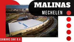 Projekt Malinas w Mechelen