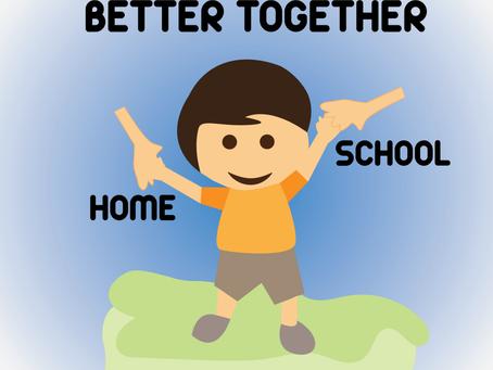 FAU ønsker tettere samarbeid med foreldre og elever!