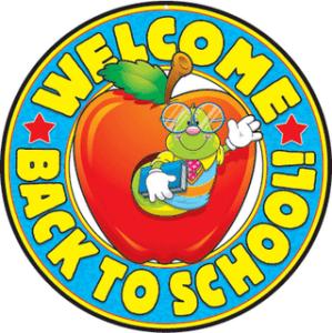 Åpning av skolen for 1.-4. trinn 27. april