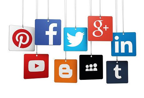 bigstock-Social-Media-Logotype-On-Tags-7