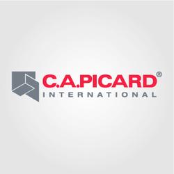 C.A. Picard logo