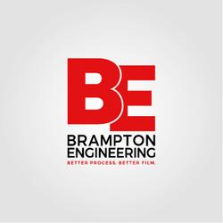 Brampton Engineering logo