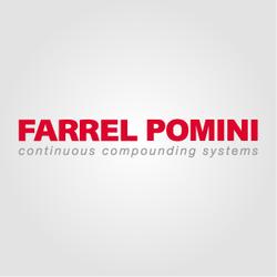 Farrel Pomini logo