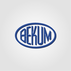 Bekum logo