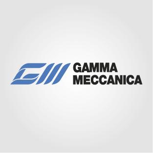 Gamma Meccanica logo