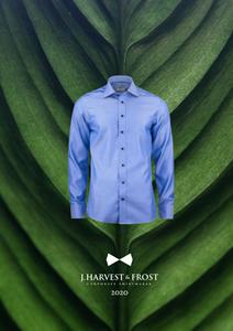 J. Harvest & Frost 2020