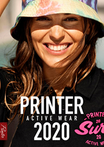 Printer Active Wear 2020