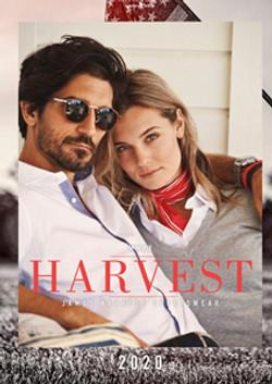 James Harvest Sportswear 2020