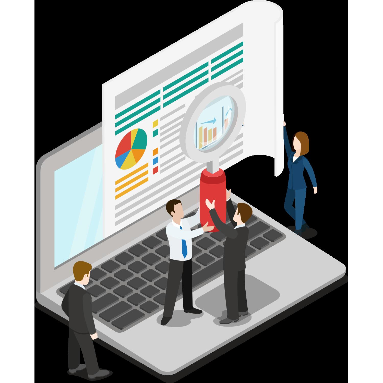 Credit Report Analysis