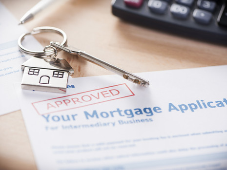 How I went from zero credit to a mortgage in four weeks!
