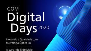 GOM Digital Days
