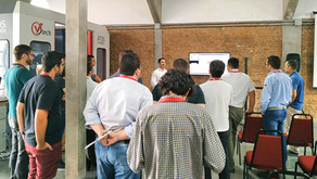 Workshop GOM Software 2019