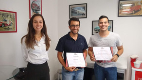 Treinamento Car Body Manufacturing Solutions
