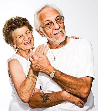 Zajęcia z tańca dla seniorów