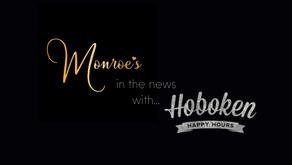 Hoboken Happy Hours: A Look Inside the New Monroe's in {Hoboken}