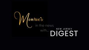 NJ Dejest: A Sinatra-Inspired Speakeasy Opens in Hoboken