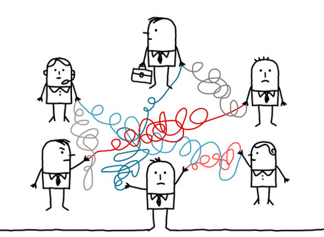 Research: Founder Network Matters More Than Skills