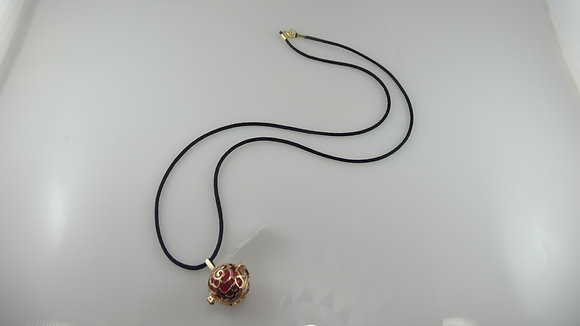 Collar LLAMADOR 550 A21
