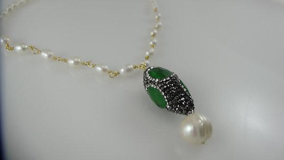 Collar 1700 C5