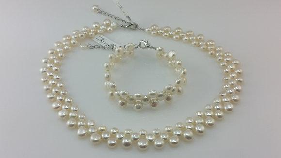 Set Perlas 1950 c1