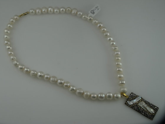 Collar TURCO 1600 C27