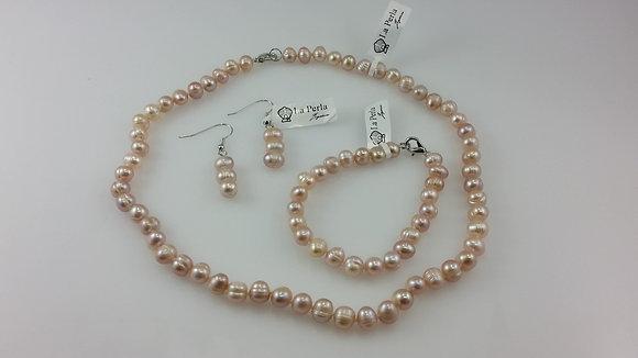 Set Perlas 600 C12