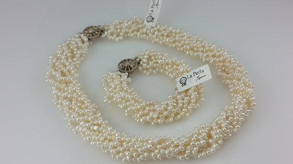 Set Perlas  3350 C12
