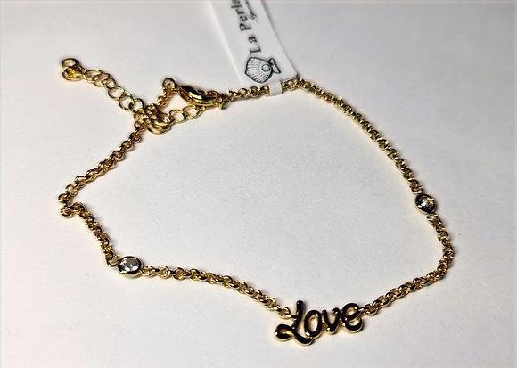 Pulsera Love P6 300