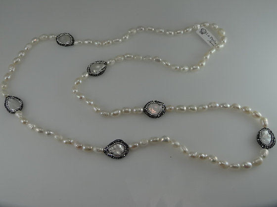 Collar 1650 C16