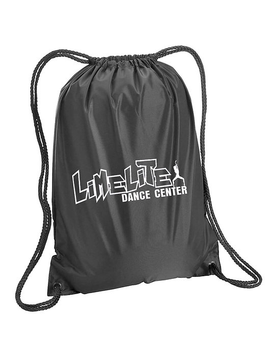 Custom drawstring bags (front Logo)