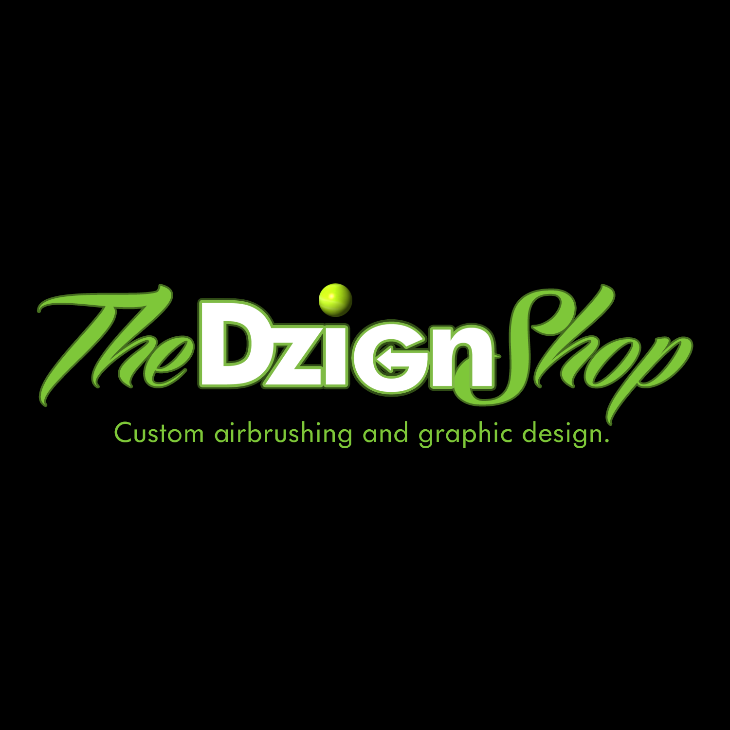 The Dzign Shop Custom Airbrush And Graphic Design Services Connecticut