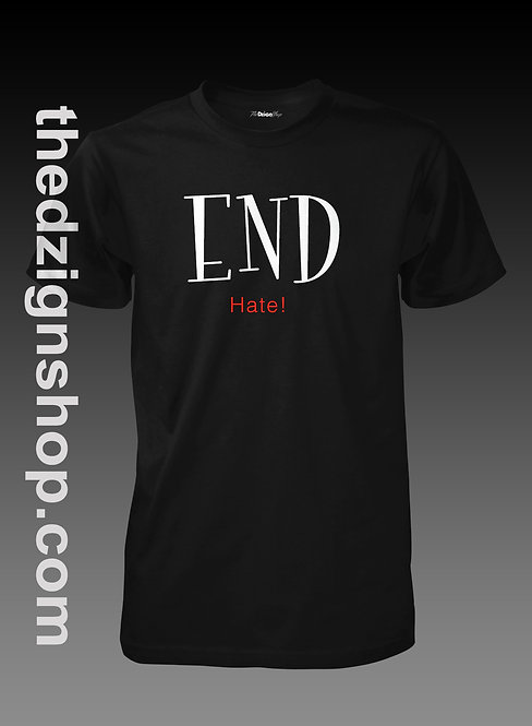 End hate 1