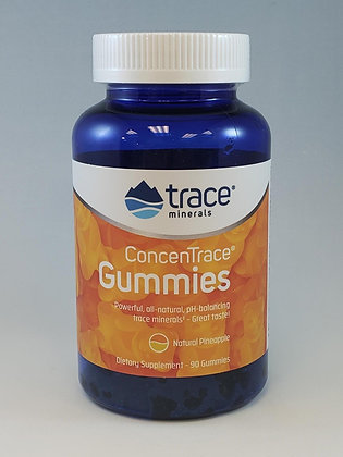 Trace Mineral Research Gummies