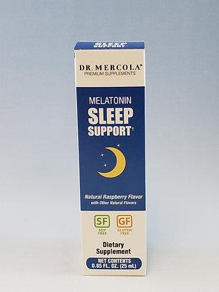 Dr. Mercola Melatonin Sleep Support