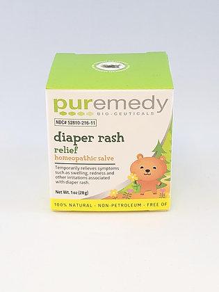 Puremedy Diaper Rash Homeopathic Salve