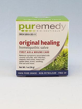 Puremedy Original Healing Homeopathic Salve