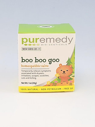 Puremedy boo boo goo Homeopathic Salve