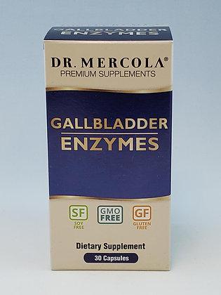 Dr. Mercola Gallbladder Enzymes