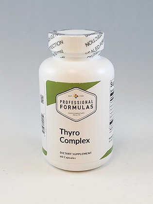 Professional Formulas Thyro Complex