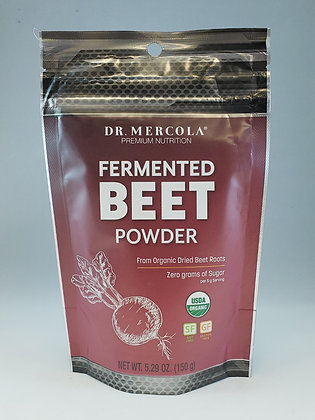 Dr. Mercola Fermented Beet Powder