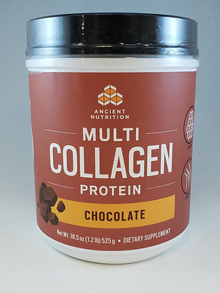 Ancient Nutrition Dr. Axe Formula Multi Collagen Protein
