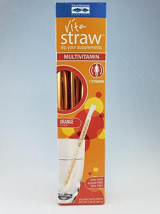 Trace Mineral Research Vita Straw™ - Multivitamin