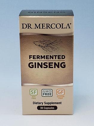 Dr. Mercola Fermented Ginseng