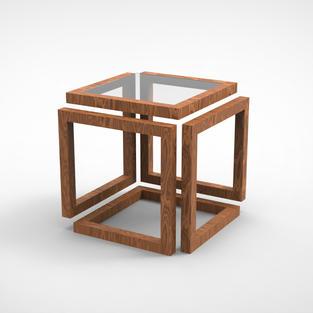 Infinite Table