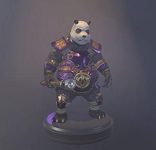 Pandamogo NFT Game.jpeg
