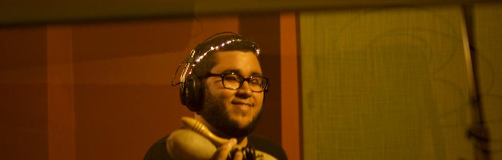 Guillermo Casado (coproducción, percusiones, misceláneos, teclados)