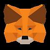 This is Metamask logo